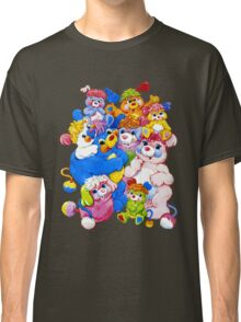 Popples - Group - Color Classic T-Shirt