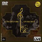EDITION LIMITEE - CD/DVD - ENREGISTREMENT LIFE -RESERVATION RUBRIQUE CONCERT A www.williamblake.fr by Andre  Furlan