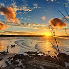 Days End by Cheryl Styles