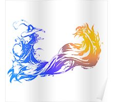 Final Fantasy X Poster