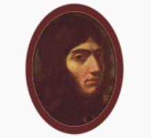 Camille Desmoulins sticker by cimourdain