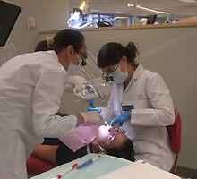 Dental Implants New York City by Hans Deshaies