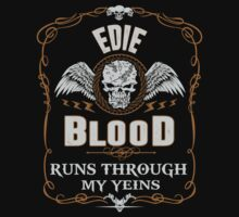EDIE blood runs through your veins by kin-and-ken