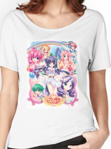My Little Pony Anthro Women's Relaxed Fit T-Shirt