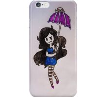 Marceline Umbrella iPhone Case/Skin