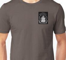 Camera Kwanon Unisex T-Shirt