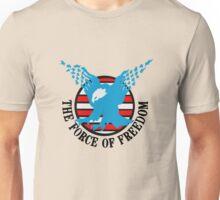 Rambo - Logo #2 - Color Unisex T-Shirt