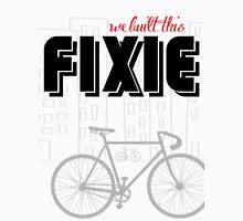 We built this Fixie Unisex T-Shirt