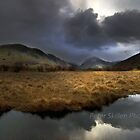 FLEETWITH PIKE by Peter Skillen