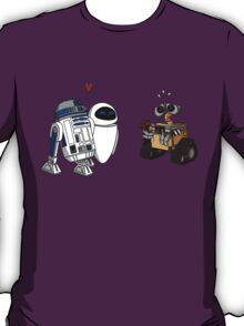 EVA? v2 T-Shirt