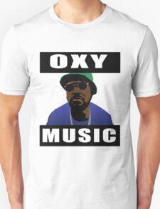 Schoolboy Q - Oxymoron Unisex T-Shirt