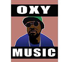Schoolboy Q - Oxymoron Photographic Print