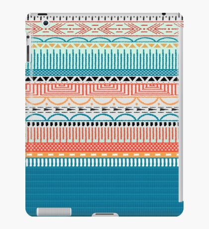 Sweater Pattern | Knit Pattern iPad Case/Skin