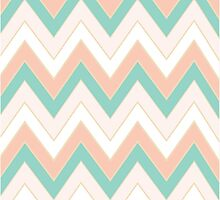 Chevron Pattern 1 by greteldigo