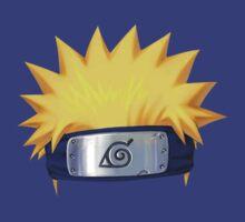 Naruto Uzumaki by Jackydile
