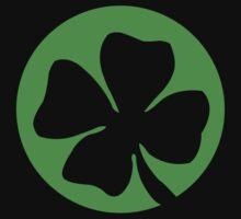 St. Patrick's day: Shamrock One Piece - Short Sleeve