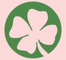 St. Patrick's day: Shamrock Kids Clothes