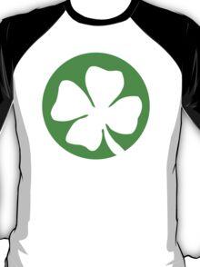 St. Patrick's day: Shamrock T-Shirt