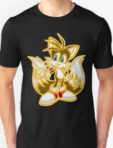 Neon Miles Tails Prower T-Shirt