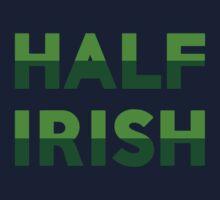 Half irish Kids Clothes