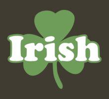 Irish by nektarinchen