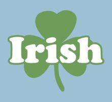 Irish Kids Clothes