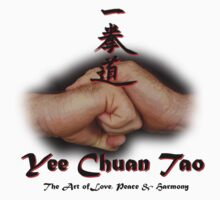 Yee Chuan Tao -The Art of Love, Peace & Harmony by cheekona