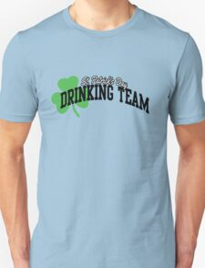 St. Patrick's day drinking team Unisex T-Shirt