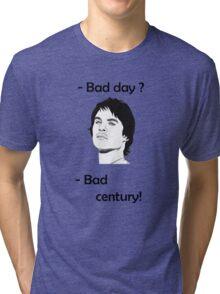 Damon  Tri-blend T-Shirt