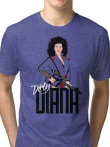 Dirty Diana Tri-blend T-Shirt