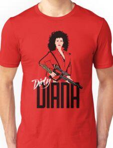 Dirty Diana Unisex T-Shirt