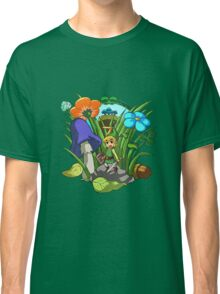 Legend of Zelda: Minish Cap Classic T-Shirt