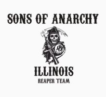 Anarchists Illinois Anarchy by Prophecyrob