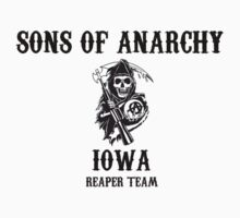 Anarchists Iowa Anarchy by Prophecyrob