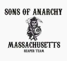 Anarchists Massachusetts Anarchy by Prophecyrob