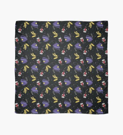 Robot Roll Call! Scarf