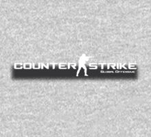 Counter Strike Glass by MagicShiny