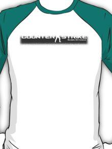 Counter Strike Glass T-Shirt