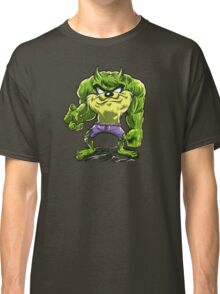 Always Angry  Classic T-Shirt