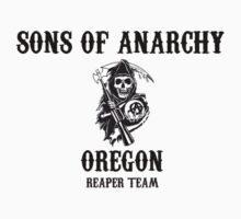 Anarchists Oregon Anarchy by Prophecyrob