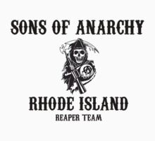 Anarchists Rhode Island Anarchy by Prophecyrob