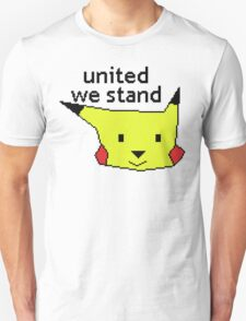 Pikachu Patriot T-Shirt