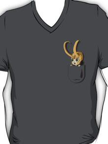 Pocketful of Mischief T-Shirt