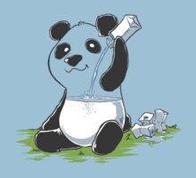 Panda in My FILLings Kids Clothes