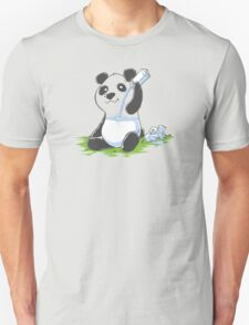 Panda in My FILLings Unisex T-Shirt