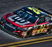 Jeff Gordon  by Tyler  Graaf