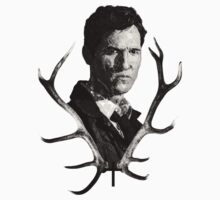 True Detective, TSHIRT  by konart