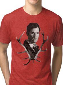 True Detective, TSHIRT  Tri-blend T-Shirt