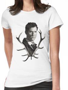 True Detective, TSHIRT  Womens Fitted T-Shirt