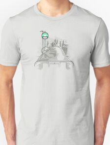 Intensive Care Unit T-Shirt